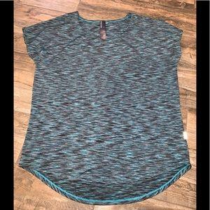 Mondetta Shirt women size small